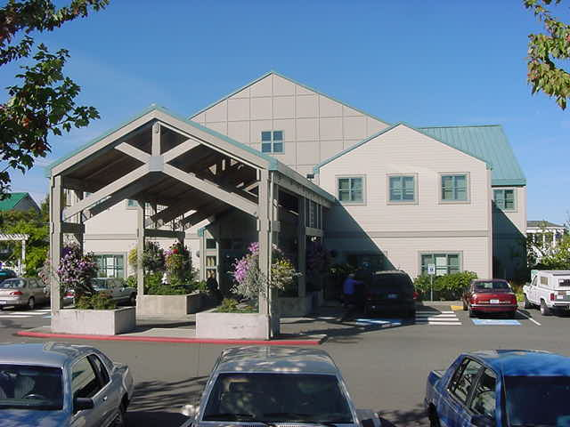 Port Angeles Senior Center