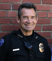 Brian S. Smith, Chief of Police