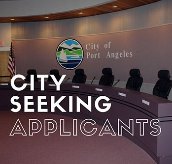 City Seeking Applicants