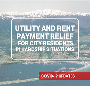 Rent and Utility Update