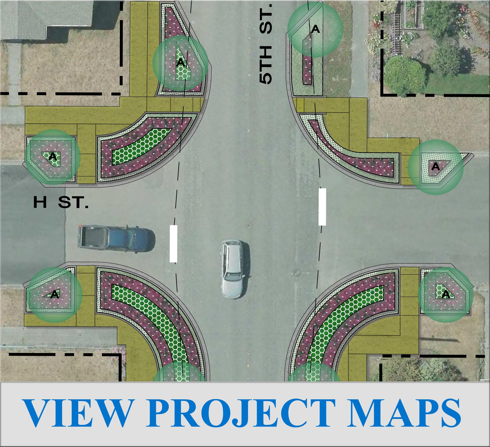 View Project Map
