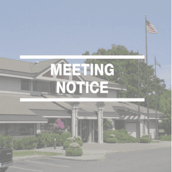 PSAB Meeting Notice