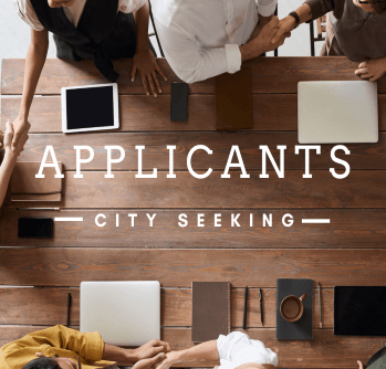 City Seeking Applicant